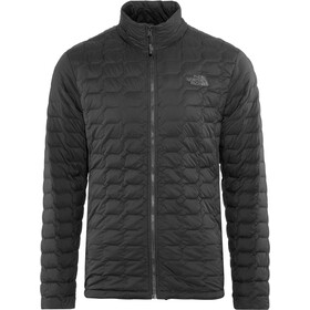 The North Face Tball Veste Homme, tnf black matte
